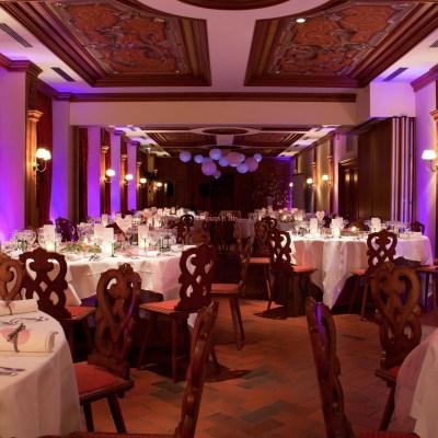 Restaurant l'Ancienne Douane