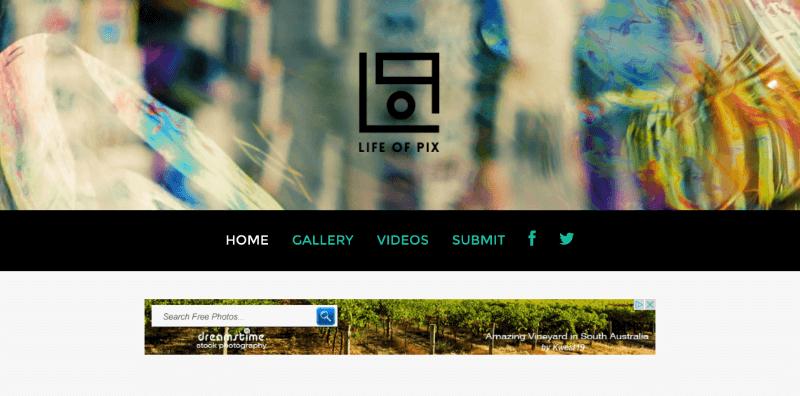 de 10 bästa sajterna för gratis bilder!
