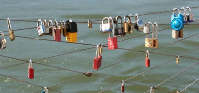 cover locks