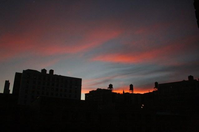 Day 4:3 sundown