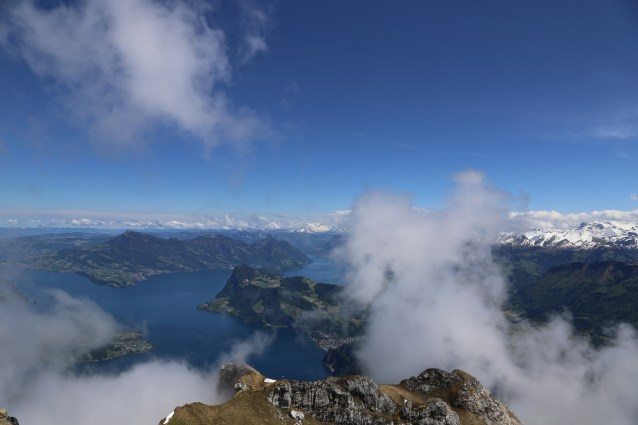 Day 140:3 outrageous day on mt. pilatus