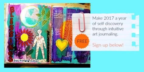 2017-art-journaling