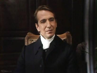 Su segundo trabajo en TV: The Barchester Chronicles