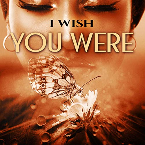 AUdible Cover of I Wish You Were