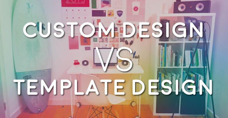 Custom-VS-Template-FB