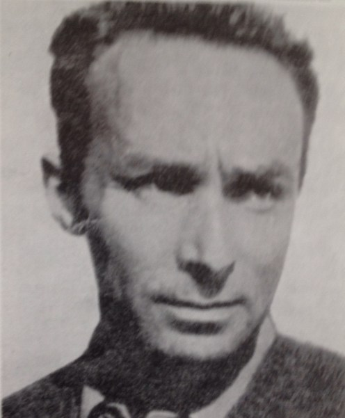Primo Levi 1919 -1987