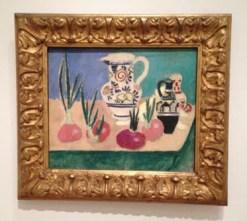Henri Matisse Museum of Art in Copenhagen