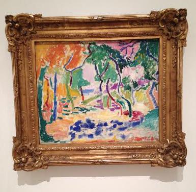 Matisse på Statens Museum-4-1