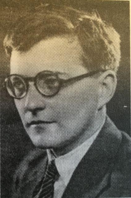 Dmitri Shostakovitch 1906-1975