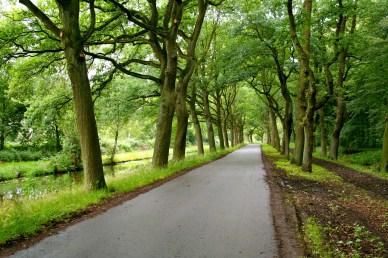 Bürgerpark, Bremen, Germany