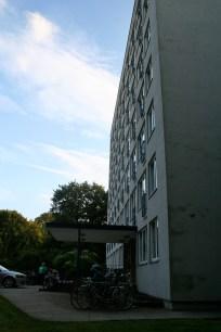 Unnastraße (Unna-street)