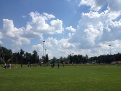 Soccer/football tourney