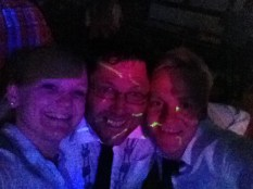 Schützenfest: Late night selfies