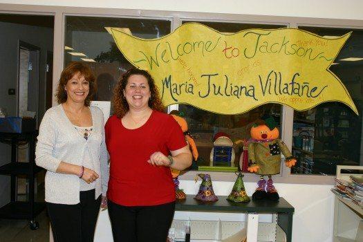 Visita a escuela Jackson-1