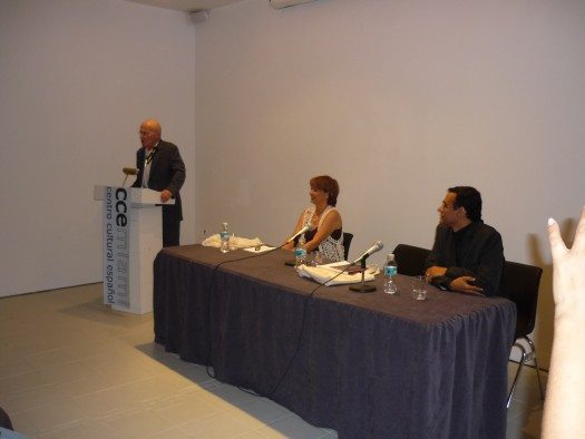 Seymour Menton, María Juilana y José Carvajal