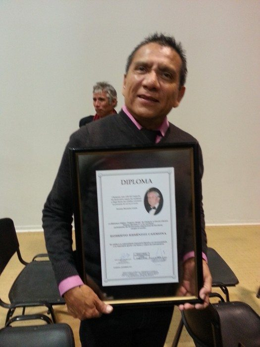 Roberto Reséndiz