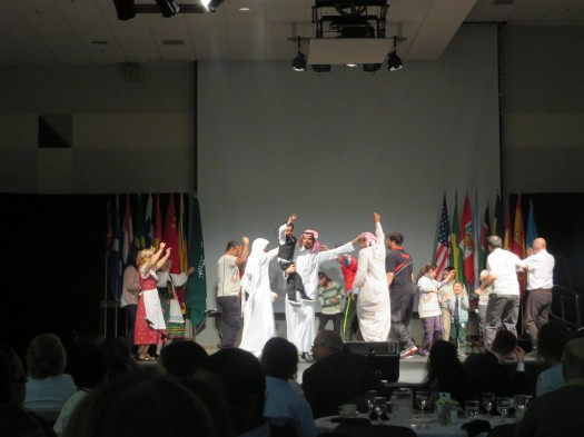 Susquehanna Folklorick Dance Group