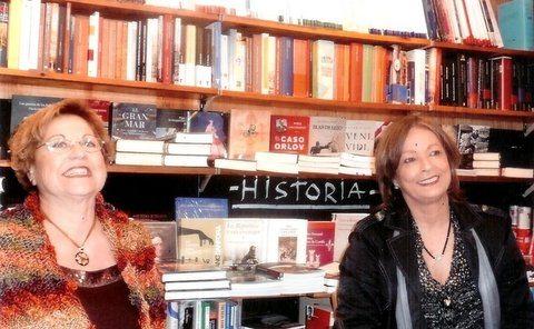 Palmira y María Juliana