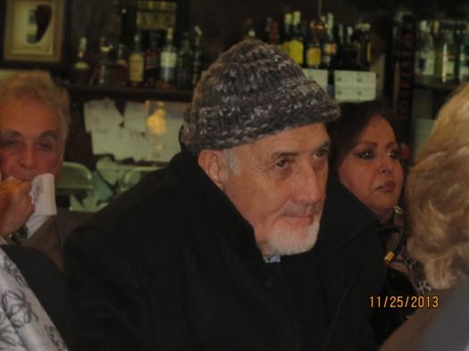 Hilario Martínez Nebreda