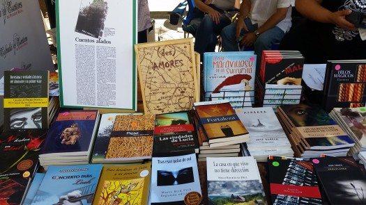 Libros de escritores de Puerto Rico