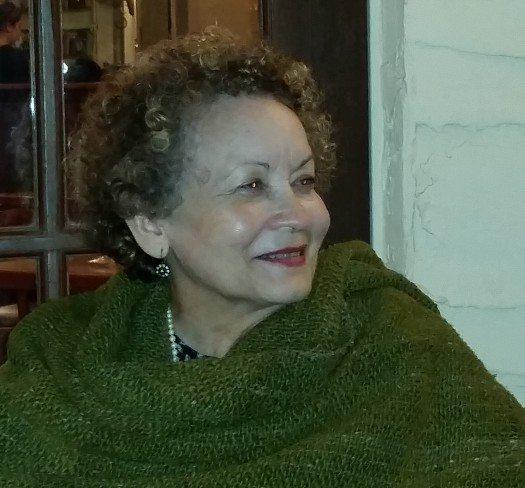 Lourdes Vázquez