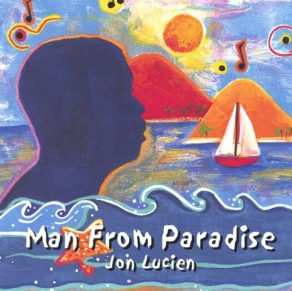 Jon Lucien-Man from Paradise