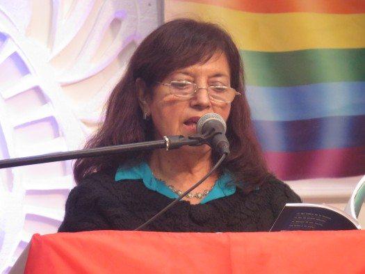 Mari Betty Pereira