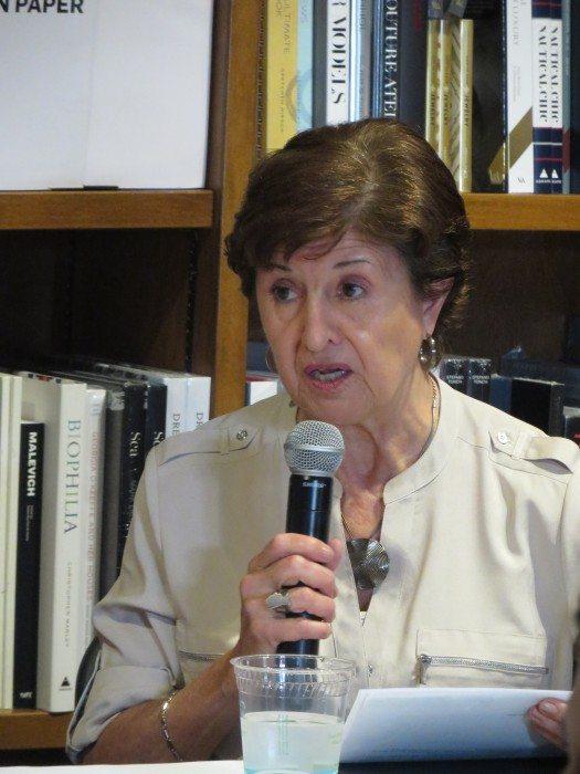 Isabel García Cintas
