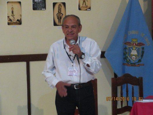 Alfonso Ricciutto