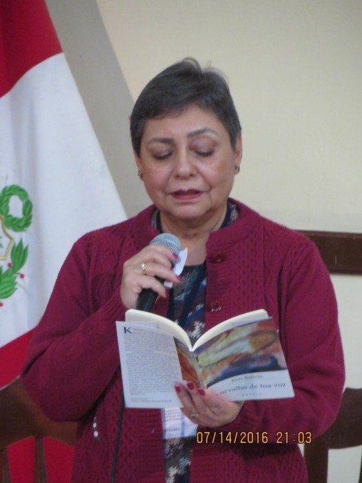 Kori Bolivia Carrasco