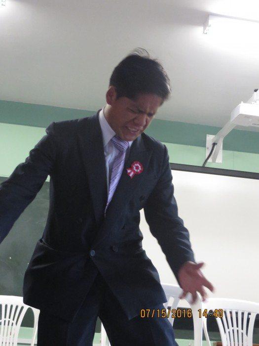 Abraham Díaz Cieza