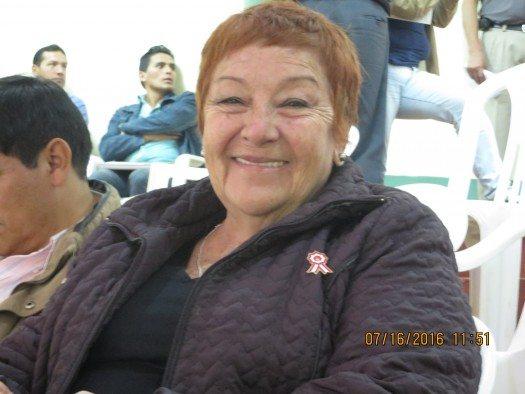 Mavi Márquez Alcalde