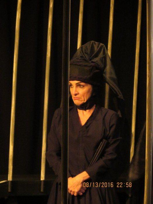 Magdalena - Myriam Amanda Henríquez