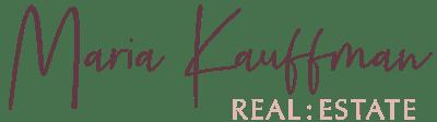 Maria Kauffman Real Estate