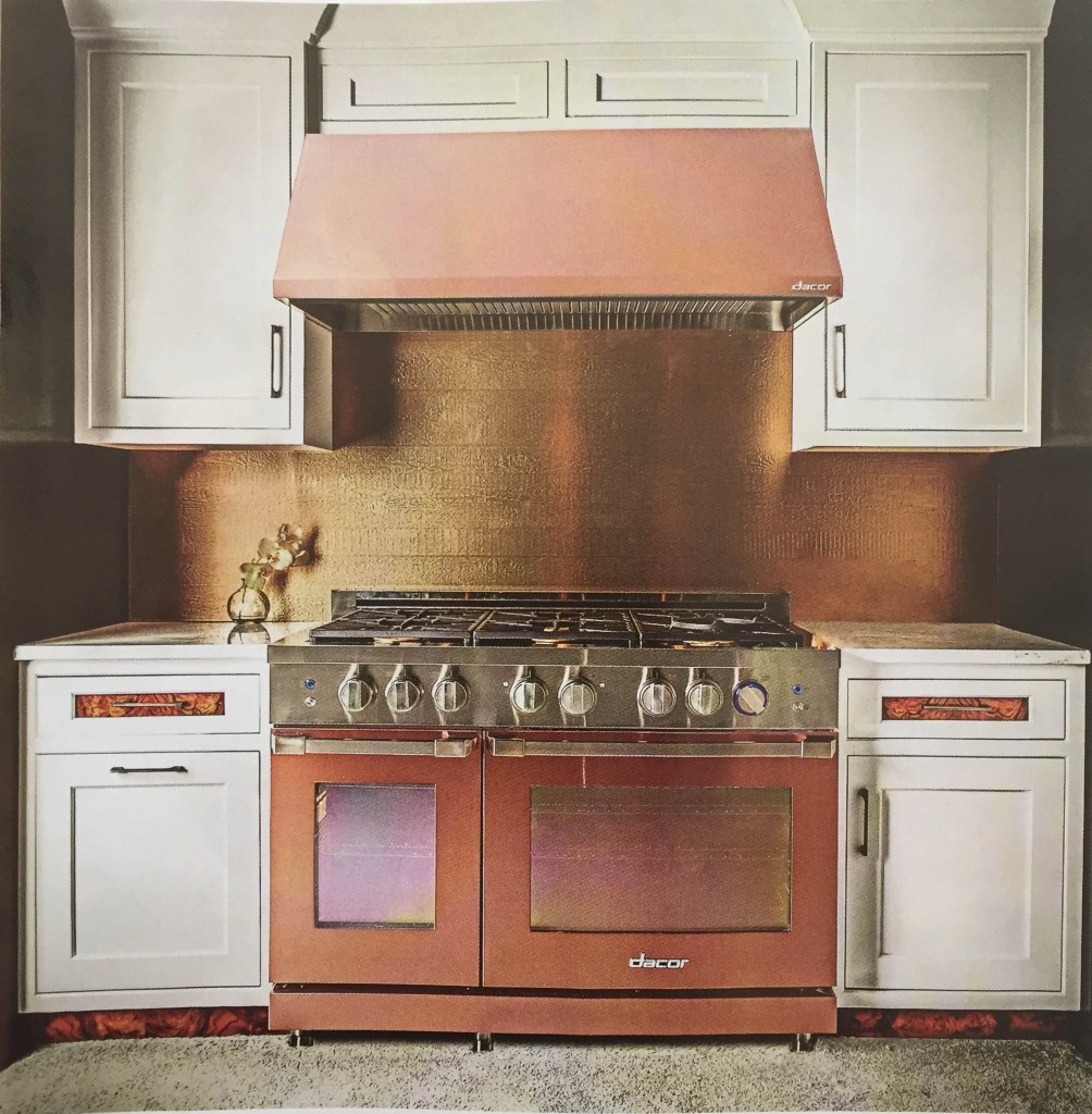 Ask Maria Are Stainless Appliances Going Out Of Fashion