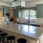 How To Update 90s Granite And Make It Disappear