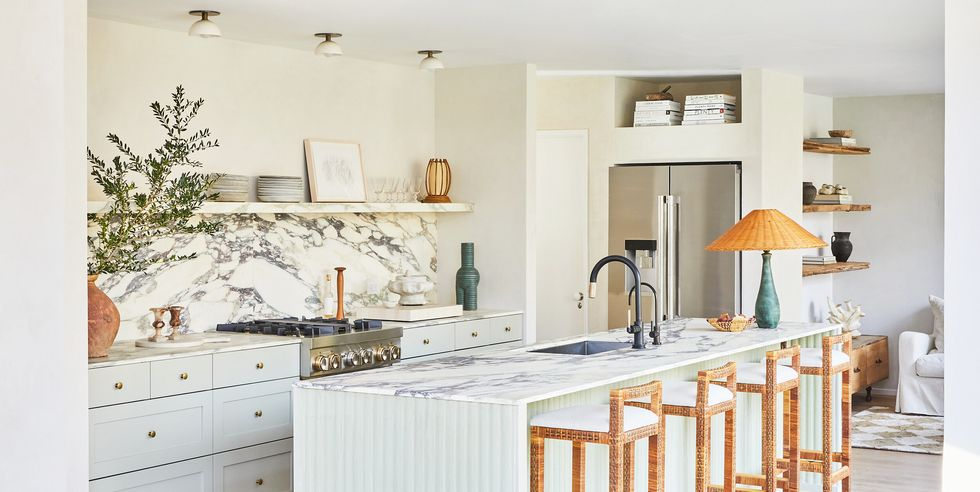 choose sconce lighting for the kitchen