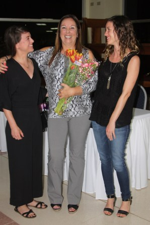 Entrega Premio Diplomado en Creación Literaria 2016