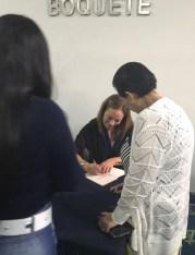 Presentación del libro Vidas ajenas ( Editorial UTP, 2017 )