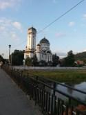 Sighisoara-Biserica
