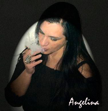 Ρωμανού Αγγελίνα