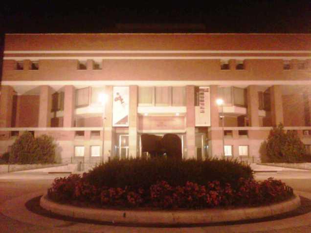 Auditorio Nacional de Madrid