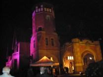 El Palacio de Miramar