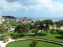 Hotel Intercontinental, en Playa Bonita Resort. Un paraíso a 10 minutos de la ciudad.