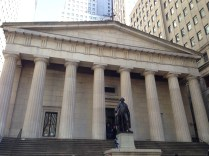 Stock Schange in NY