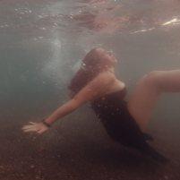 Nancy - Underwater