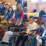 1500 personas con cáncer y con discapacidad disfrutaron de grandes sorpresas en Jornada de Inclusión Social (11)