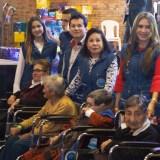1500 personas con cáncer y con discapacidad disfrutaron de grandes sorpresas en Jornada de Inclusión Social (12)