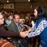 1500 personas con cáncer y con discapacidad disfrutaron de grandes sorpresas en Jornada de Inclusión Social (6)