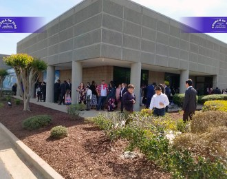 Inauguración de la Iglesia en propiedad en Atlanta, Georgia (Estados Unidos) (20)
